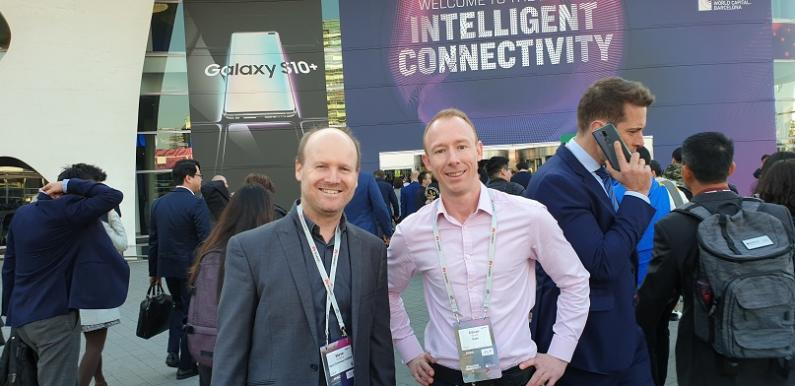 5G grabs the headlines at Mobile World Congress